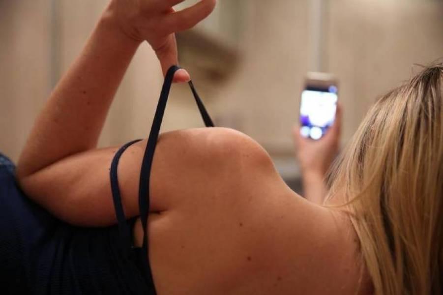 Cerejeiras: jovem casado recebe nudes de suposta adolescente ...
